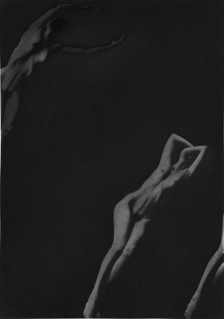 Nana Watanabe, 'Senza titolo (Nudi)', seconda metà anni 1990, Photography, Vintage gelatin silver print on cotton paper, Finarte