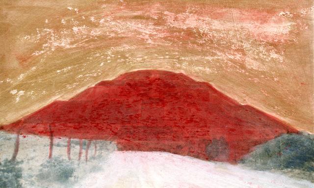 , 'Variaciones sobre la Pirámide del Sol No. 8,' 2018, Patricia Conde Galería
