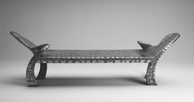 , 'Cleopatre Bench,' , Twenty First Gallery