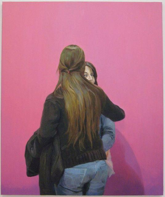 , 'Visitación,' 2012, Galería Juana de Aizpuru