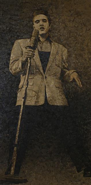, 'Elvis Presley,' 2009, Best Art Gallery