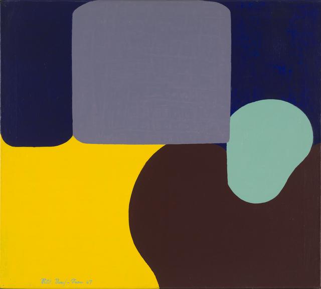 , 'Der Gedüngte,' 1947, bromer kunst