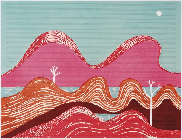 , 'Beautiful Night,' 2004, Joanna Bryant & Julian Page