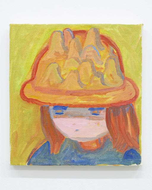 , 'Withered Mountain,' 2017, Tomio Koyama Gallery