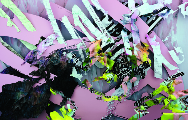 , 'PLEIN AIR VII - SAVANNAH,' 2018, Laney Contemporary