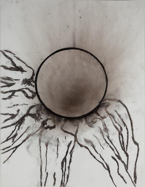 , 'Círculo I,' 2012, Ignacio Liprandi Arte Contemporáneo