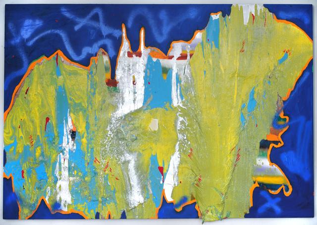 Isabel Manalo, 'Hireath', 2018, Addison/Ripley Fine Art
