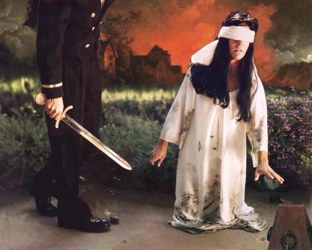 , 'Untitled #32,' 1996, Luis De Jesus Los Angeles