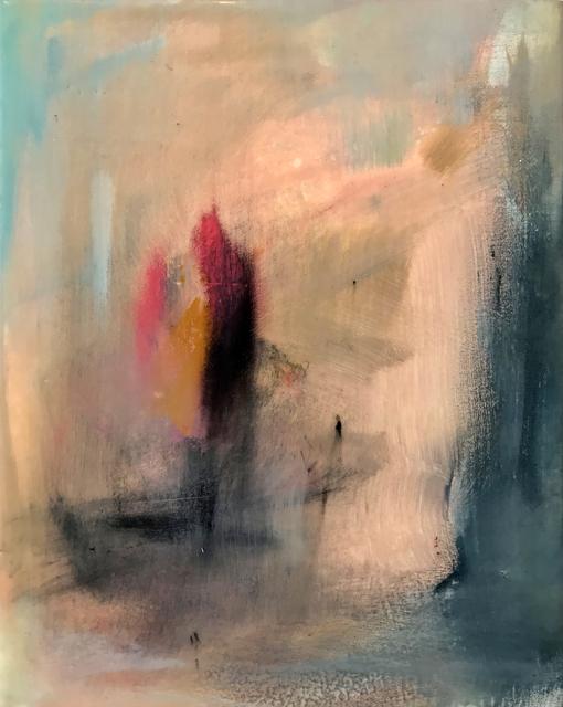 , 'Figure III,' 2016, BoxHeart