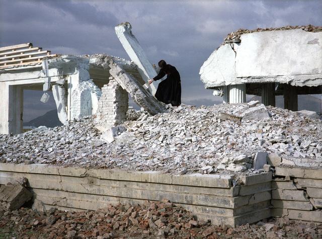 Lida Abdul, 'White House 3', 2005, Giorgio Persano