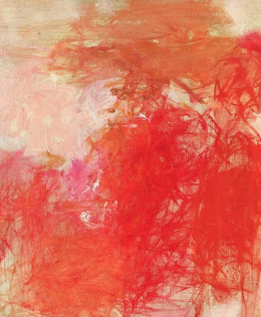 , 'Red February Series III,' , Sara Nightingale Gallery