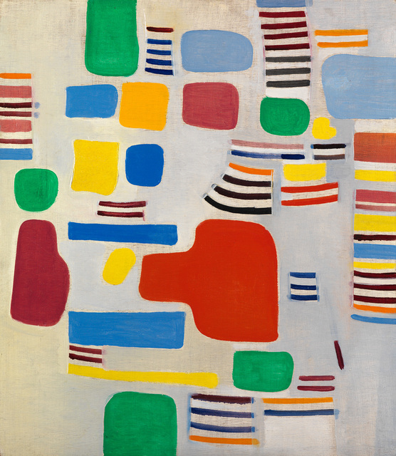 , 'Composition 1967.5,' 1967, Whitford Fine Art