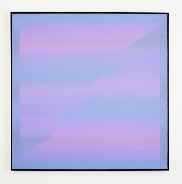 , 'Mystic,' 1976, Diane Rosenstein