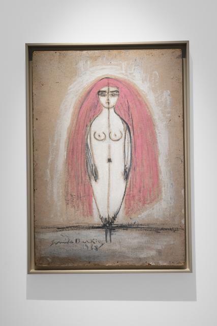 , 'Standing Still,' 1968, Vigo Gallery
