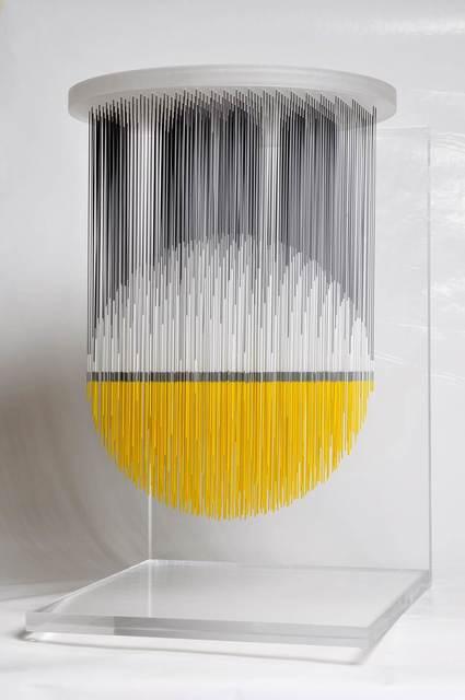 , 'Maquette Esfera Theospacio ,' 1989, Mark Hachem Gallery