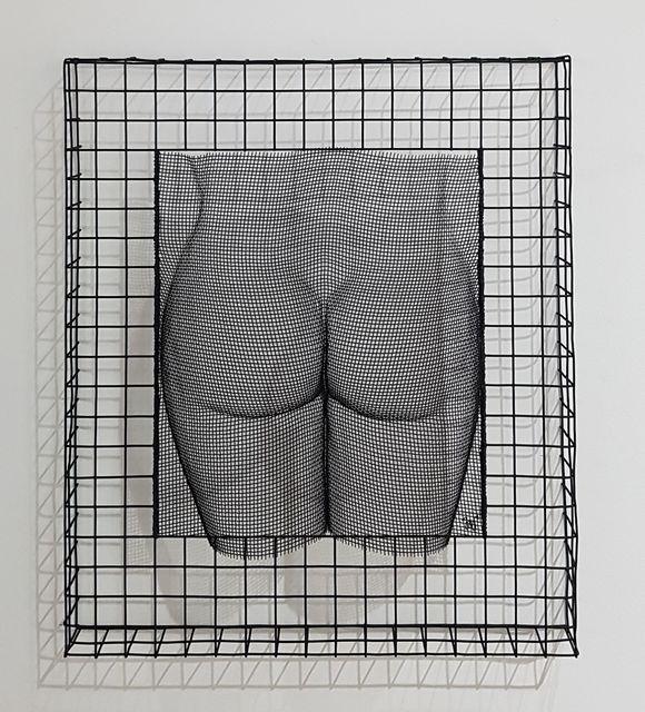 , 'Tuchus,' 2017, Gallery 133