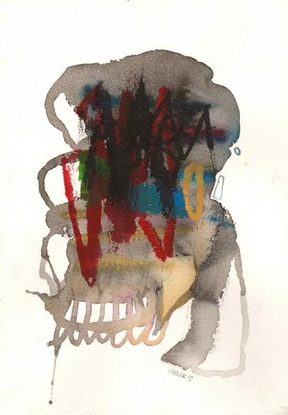 , 'Lost in Paradigma,' 2015, Primo Marella Gallery