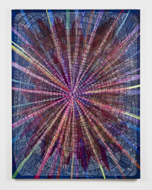 , 'Untitled,' 2017, Fleisher/Ollman