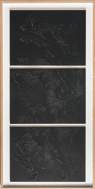""", '""""Triptych"""",' 2015, Galerie Dutko"""