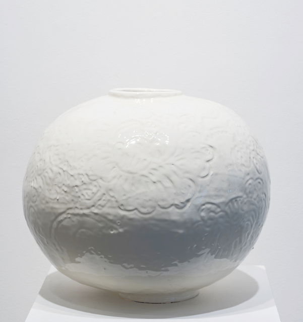, 'Peony Moonjar,' 2017, PDX CONTEMPORARY ART