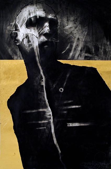 , 'Suit,' 2013-2014, ANNO DOMINI