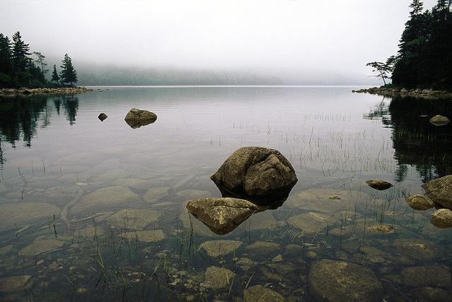 , 'Jordan Pond,' 2013, Artflow Galeria