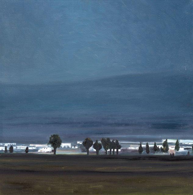 , 'Zwielicht,' 1994, Galerie Klaus Gerrit Friese