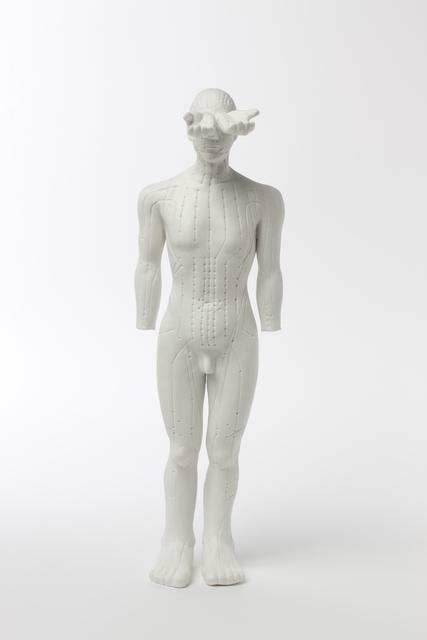 , 'Qi, Cun Zai, Kan, Shou Tao,' 2013, Ornamentum