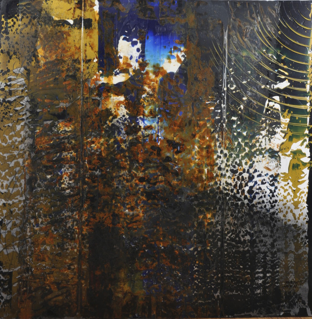 Robyn Horn, '716 In Deep', 2013, Justus Fine Art Gallery