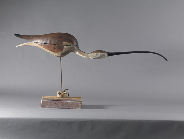 , 'Running Curlew,' , Dowling Walsh