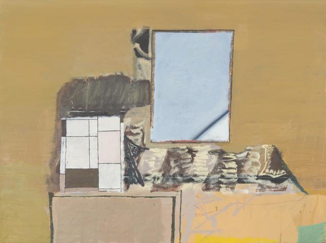 , 'Haufen,' 2014, Romer Young Gallery