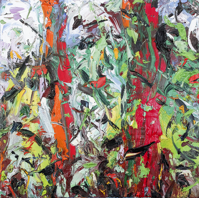 , 'Landscape,' 2016, Leila Heller Gallery