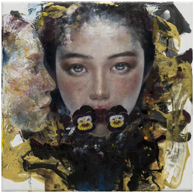 , 'Prison 5,' 2018, ESTYLE Art Gallery