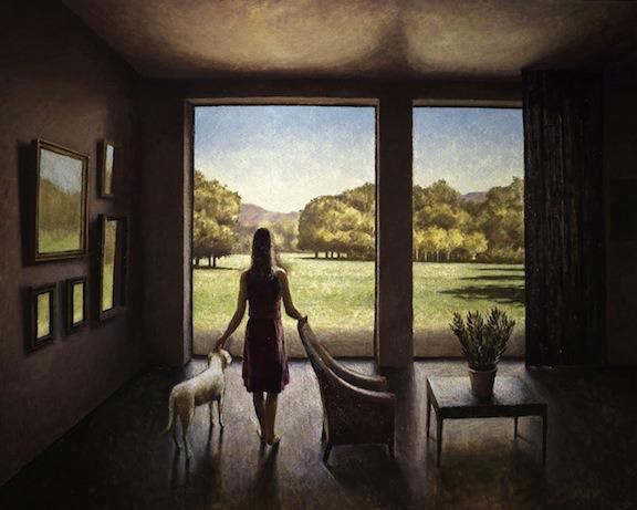 , 'Les arbres,' , Hugo Galerie