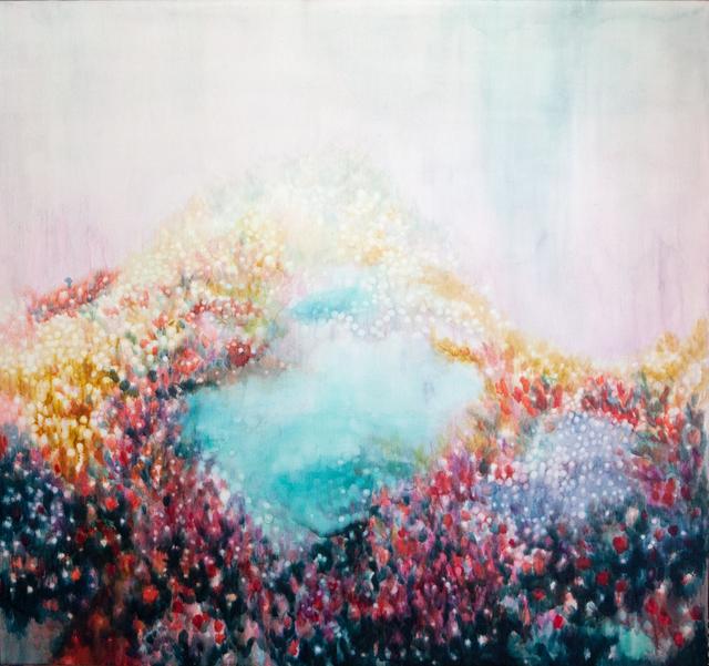 , 'Pool,' 2016, Barnard