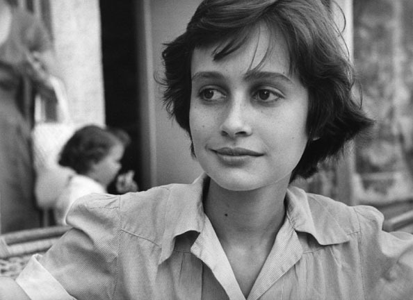 Ruth Orkin, 'Israeli Teenager, Mirian Schnook, age 15, Tel Aviv', 1951, Photography, Photograph, Cavalier Ebanks Galleries