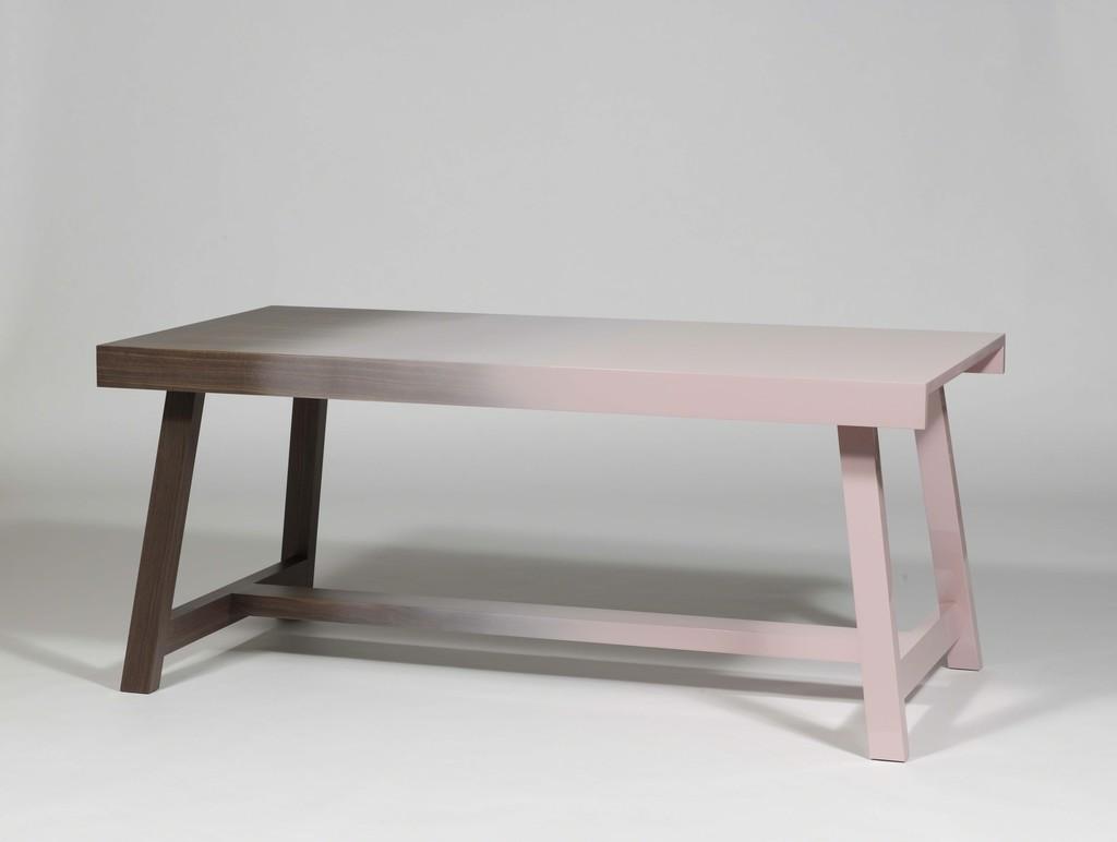 NIebla Table