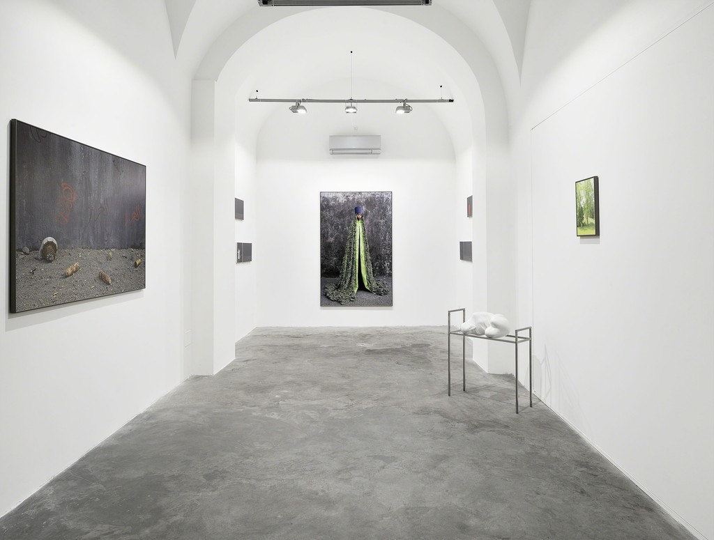 Maïmouna Gerresi | Talwin  Rome, 2015