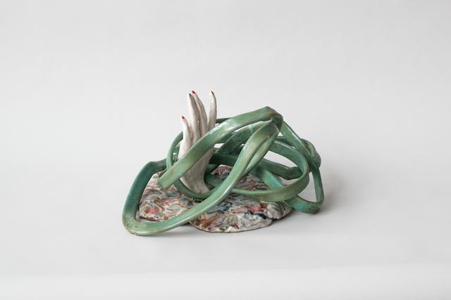 Alexandra Levasseur, 'Étude tactile I', 2019, Galerie C.O.A