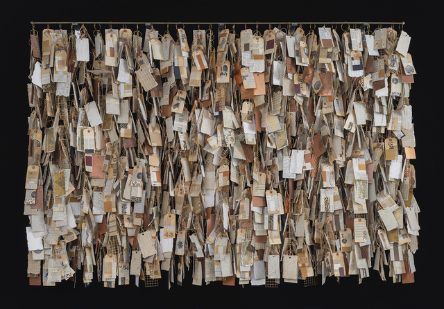 , 'Archive,' 2018, Michael Warren Contemporary