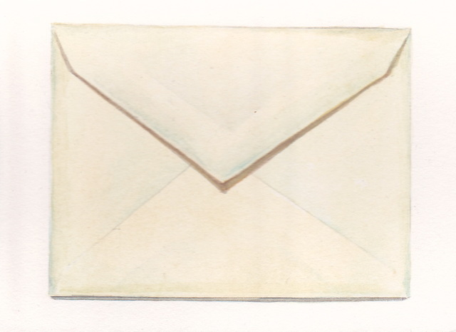 , 'Small Envelope,' 2016, Garvey | Simon