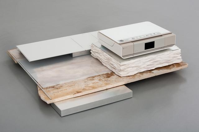 , 'Multiple,' 2013, Galleria Raucci / Santamaria