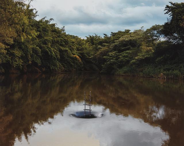Pedro Motta, 'Sumidouro (sink)', 2016, Phillips