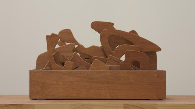 , 'Speed Tool Box,' 2016, Instituto de Visión