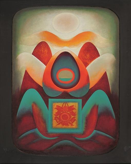 , 'Shiva-Shakti Series (Early Tantric Period),' , Dag Modern