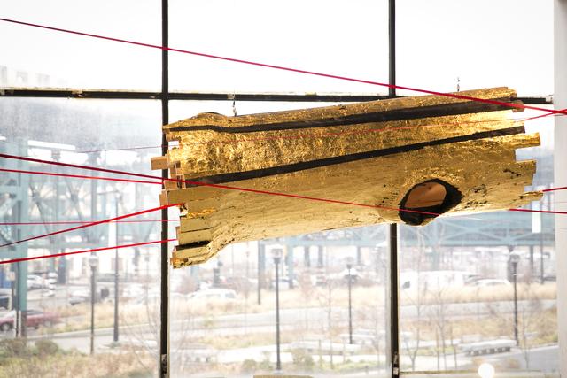 , 'Pine Tree,' 2011, Mariane Ibrahim Gallery