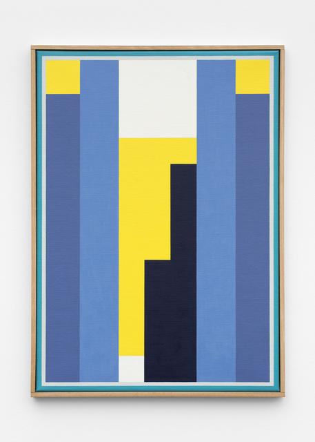 , 'Fin 1990,' 1990, Rodolphe Janssen