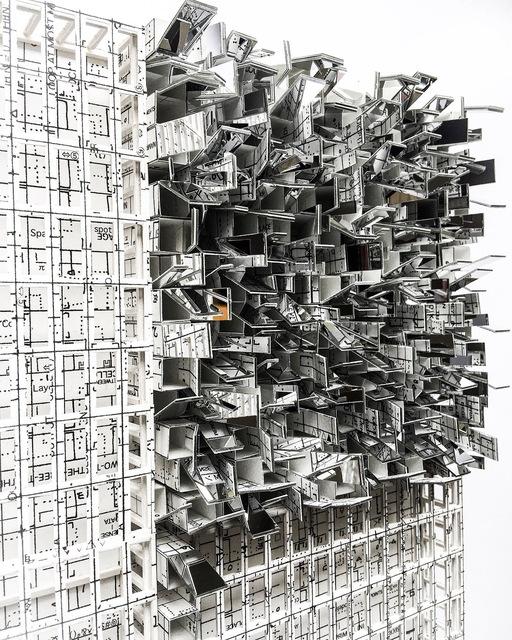 , 'Reflection #201801,' 2018, Micheko Galerie