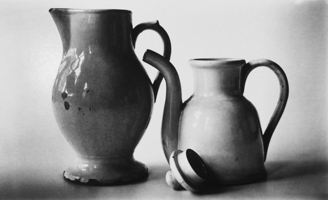 , 'Pitcher and Teapot (A), New York,' 2007, Pace Gallery