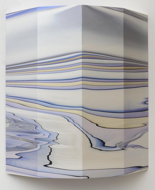 , 'Circumnavigation 702,' 2018, Melissa Morgan Fine Art